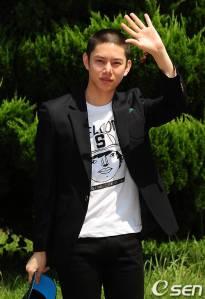 Kim Heechul